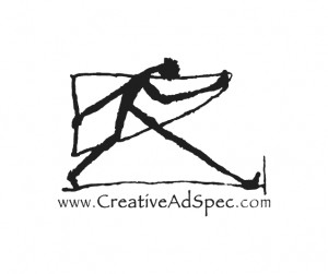 Creative Advertising Specialties logo